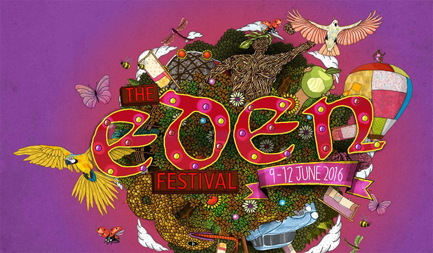 Eden festival 2016